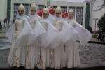 Ансамбль адыгейского народного танца «Кавказ»